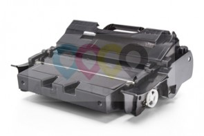 Toner Lexmark 64016HE / 64036HE (T640, T642, T644)