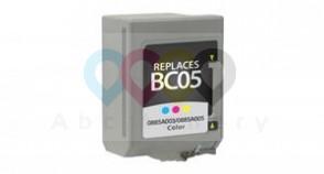 Canon BC-05 Tricolor
