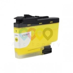 Brother LC3239XL Yellow