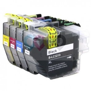 Brother LC3219XL CMYK - 4-Pack
