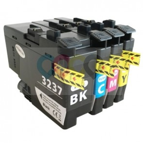 Brother LC3237 CMYK - 4-Pack