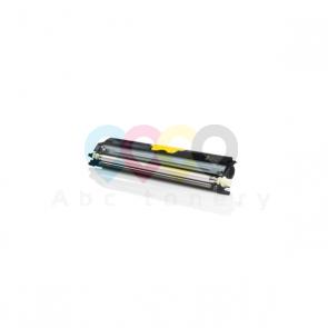 Toner Epson S050554 / C13S050554 / 0554 - C1600 / CX16 Y