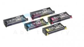 Pachet avantajos Epson C2800 - Set color + 2x Negru toner