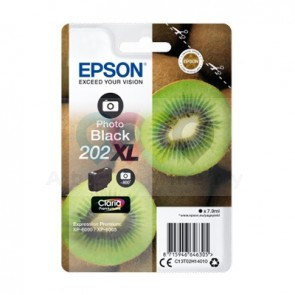 Epson 202XL / C13T02H14010 Photo black