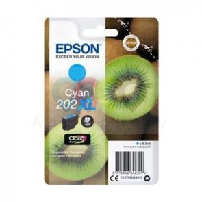 Epson 202XL / C13T02H24010 Cyan