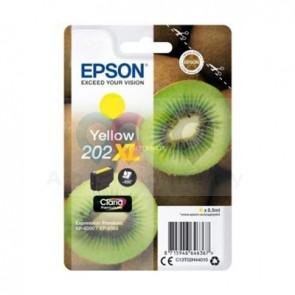 Epson 202XL / C13T02H44010 Yellow