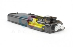 Toner Dell 593-11116 / RGJCW (C3760dn,C3760n,C3765dnf), Yellow