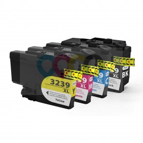 Brother LC3239XL CMYK - 4-Pack