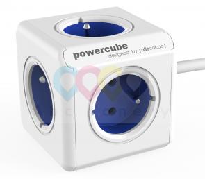 PowerCube Extended Blue