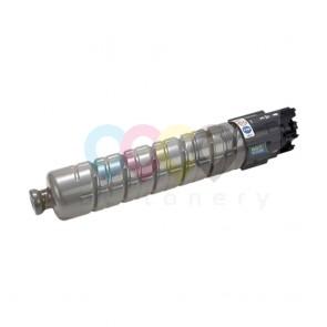 Toner Ricoh Aficio SP C830/C831 (821121) Black