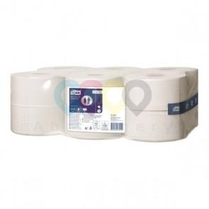 Tork hârtie igienică rolă dimensiune - Mini Jumbo Advanced - 1 strat