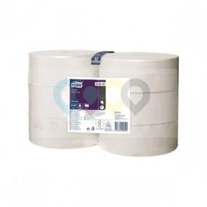 Hârtie igienică rolă - Tork jumbo Universal - 1 strat