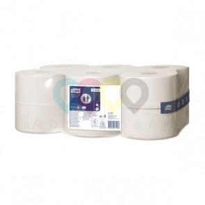 Hârtie igienică rolă - Tork Jumbo Advanced