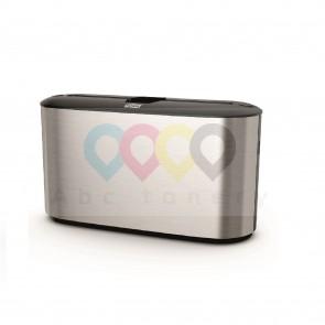 Dozator Tork pentru prosoape pliate intercalat, Tork Xpress® Countertop Multifold