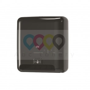 Tork dozator prosoape pentru mâini rolă Matic® cu senzor Intuition™ negru